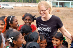 India Missions Trip
